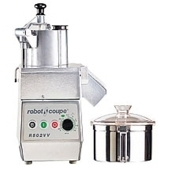 Robot Coupe R502 Food processor.