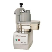 Robot coupe CL40 Veg prep, 120 kg/hr, CL30 parts