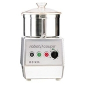 Robot Coupe R5 vertical cutter 80 covers