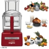 Magimix food processors and parts