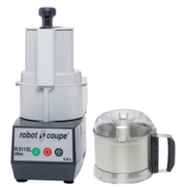 Robot coupe R211 Food processor, max 1kg, R211 parts.