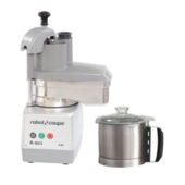 Robot coupe R401 Food processor, 2.5kg, R401 spare parts