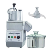 Robot coupe R502 Food processor, 3kg, R502 spares