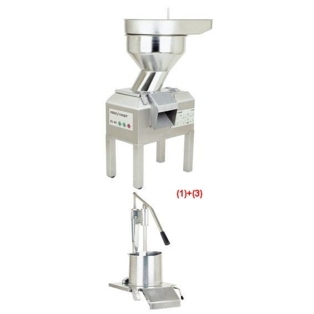 Robot coupe CL60 commercial vegetable preparation machine