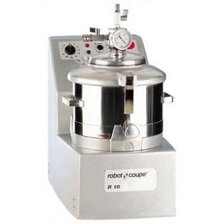 Robot coupe vertical cutter mixer R10