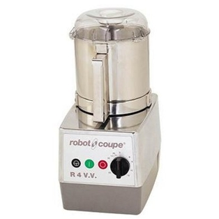 Robot Coupe Mixer Cutter Top Vertical R2 Table 22107