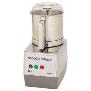 Robot Coupe R4-1500 Table Top Vertical Cutter Mixer 22434