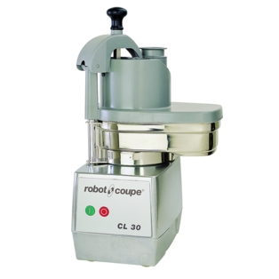 Robot coupe CL30 veg prep machine