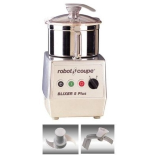 Robot Coupe Blixer 5 Plus Blender Mixer Machine 33164