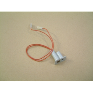 Robot Coupe Reed Switch Red Wires R301 Ultra