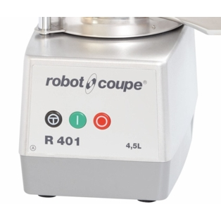 Robot Coupe Motor and Casing Only R401 D