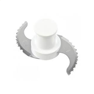 Robot Coupe Blade for R301 Coarse Serrated for Chopping.
