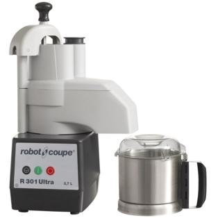 Robot Coupe R301 Ultra Food Processor & Food Preparation
