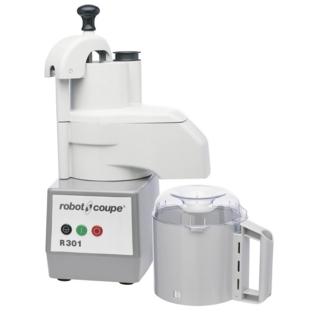 Robot Coupe R301 (D)  Food Processor with Veg Preparation