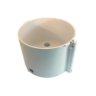 Robot Coupe Cutter Bowl R101 - serial no. 020 only