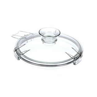 Robot Coupe Blixer 2/3 (D) Lid & Seal - Clear Carbonate Lid