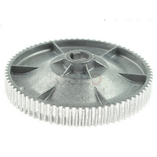 Robot Coupe CL41 CL50 Metal Drive Pulley