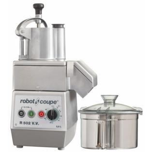 Robot Coupe R502 V V Food Processor with Veg Prep 2480