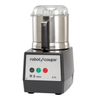 Robot Coupe Bowl Cutter Mixer R3-3000 Table Top Mixer 22389