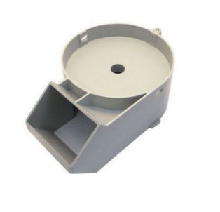 Robot Coupe Veg Prep Bowl Only for R211 R211 ULTRA
