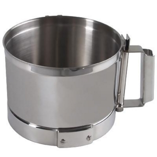 Robot Coupe R201 R211 2.9 Ltr Ultra Stainless Steel Bowl