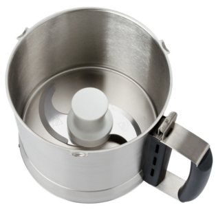 Robot Coupe Stainless Steel Bowl Lid Blade R3 R301 Ultra