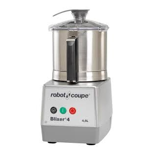 Robot Coupe Blixer 4 Blender Mixer Single Phase. 33209