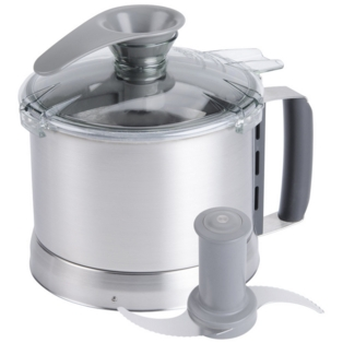 Robot Coupe Blixer 2 Complete Bowl, Blade, Lid and Scraper