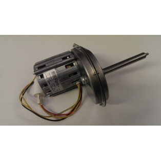 Musso Stella Motor & Gearbox Assembly for Musso Stella L2