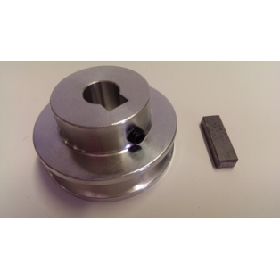 Musso Club L3 Motor Pulley For Ice Cream Maker