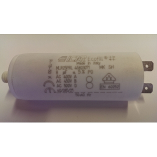 Musso Club L3 Capacitor For Musso Club Ice Cream Maker