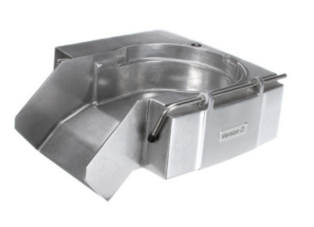 Robot Coupe (D) Cont Feed Bowl (R6 Series D) R502 R602
