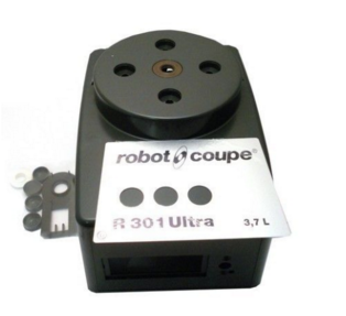 Robot Coupe Top Case for R301 D Version 441 584 466 Only