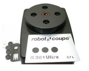 Robot Coupe Motor Support R301U Serial No 091 or 108