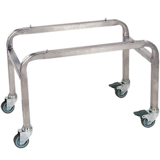 Robot Coupe CL60 Stainless Steel Trolley