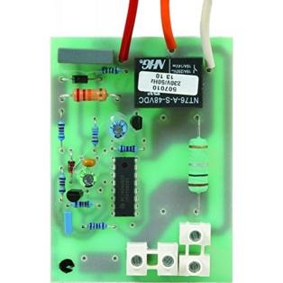 Robot Coupe MP 550 (A) 230v PCB