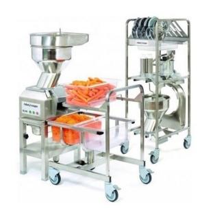 Robot Coupe CL60 workstation Veg Prep Machine 1800 kg. hour