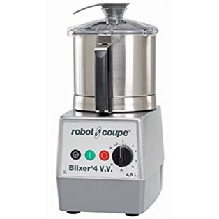 Robot Coupe Blixer 4VV (A) 230V Single phase 1100w