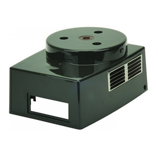 Robot Coupe R201 Top Casing For Serial - 663 ----------