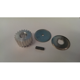 Robot Coupe CL55 (D) Motor Drive Pulley
