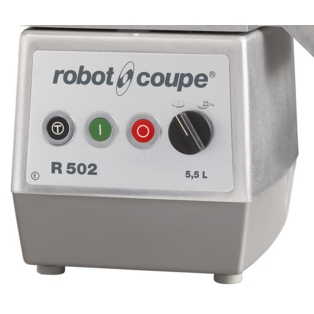 Robot Coupe Bowl Only R502, R502VV, R5, Blixer 5.