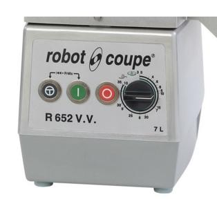 Robot Coupe Disassembly Blade Tool R602 V.V. A D