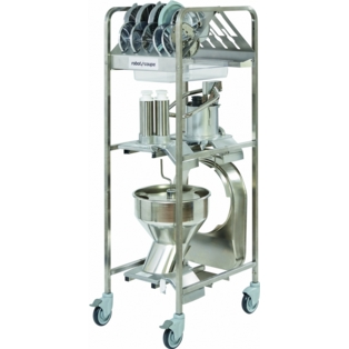 Robot Coupe CL60 Workstation Trolley only - Cl60 Veg Prep