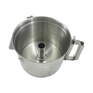 Robot coupe Bowl stainless Steel for Blixer 6 117197s