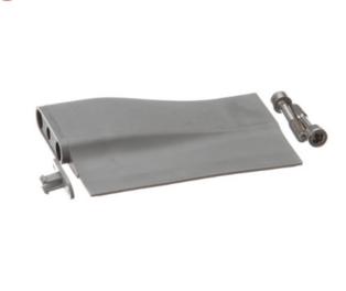 Robot Coupe Bowl Scraper Assembly Blixer 8 8vv