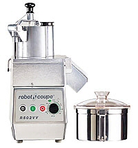 Robot coupe R502 Food processor & spares