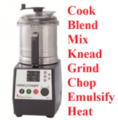 Robot coupe spare parts robot coupe food preparation machines catering machines - Robot coupe ice cream maker ...