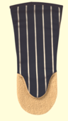 Traditional Oven glove UK