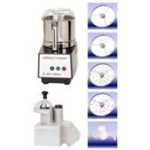 Robot coupe R301 2539, R301 Ultra 2540 food processor