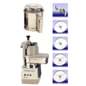 Robot coupe R401 Food processor with full range of spares